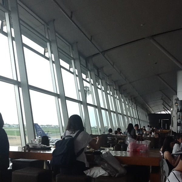 Photo taken at Tan Son Nhat International Airport (SGN) by Ben S. on 7/27/2013