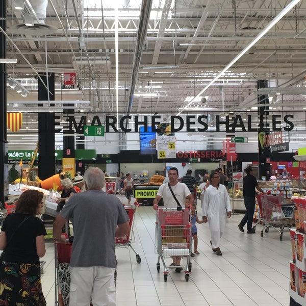 Auchan perpignan porte d 39 espagne 8 tips de 335 visitantes - Auchan porte de lyon ...