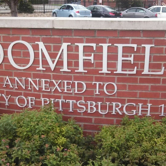 Photo taken at Bloomfield by Tim P. on 7/20/2013