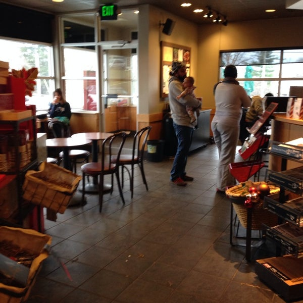 Photo taken at Starbucks by Michael V. on 12/20/2013