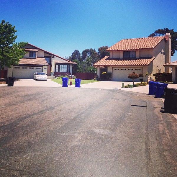 Photo taken at Mira Mesa Community by Gilbz A. on 6/25/2013