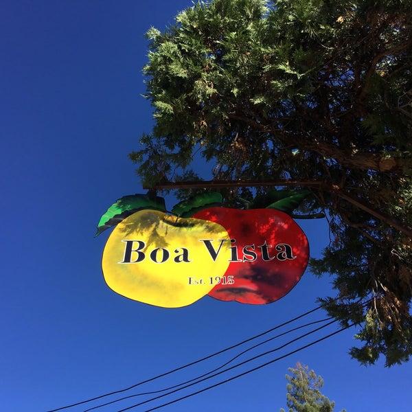 Photo taken at Boa Vista Orchards by @24K on 7/11/2016