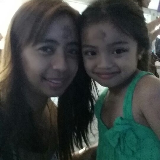Photo taken at Sto. Niño de Paz Community Chapel by  rachel  on 3/5/2014