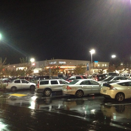Photo taken at Hillsdale Shopping Center by Sean M. on 12/16/2012