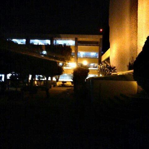 Photo taken at Universidad del Valle de Atemajac (UNIVA) by Jose L. on 10/26/2012