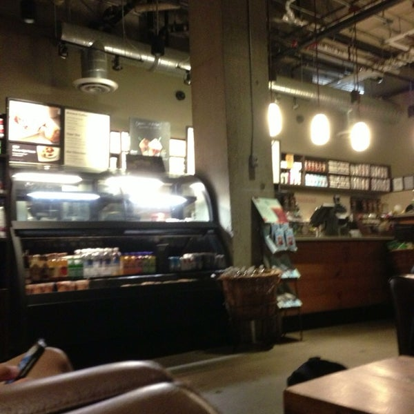 Photo taken at Starbucks by Thomas on 6/18/2013