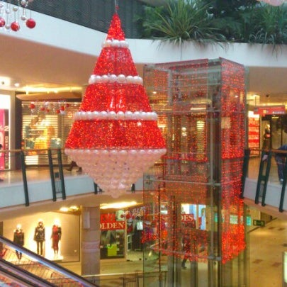 Photo taken at City 2 Shopping Mall by Kevin . on 1/9/2013