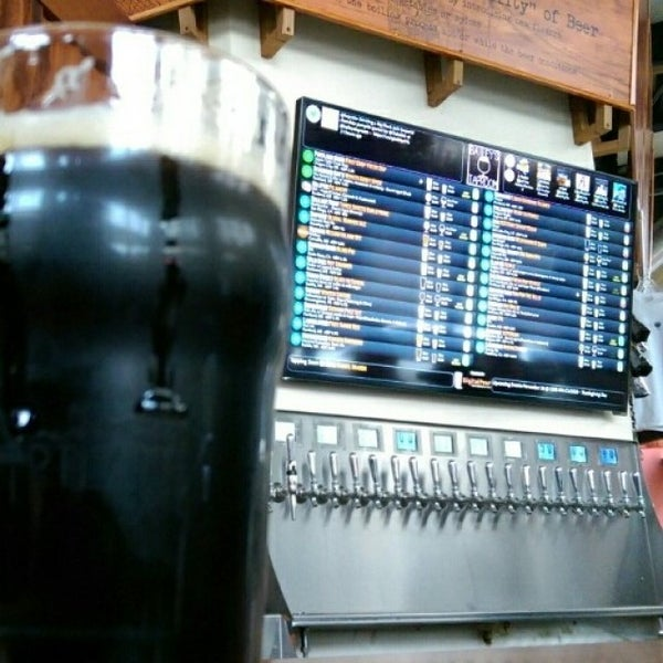 Photo taken at Bailey's Taproom by Scoreboard on 11/22/2015