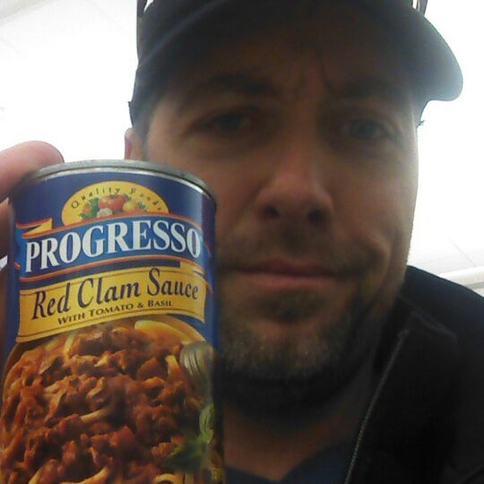 Photo taken at Stop & Shop by Russ L. on 12/4/2013