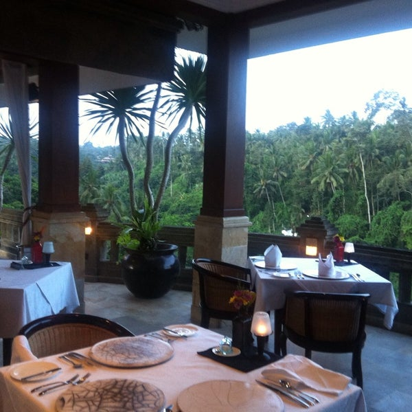 Photo taken at Viceroy Bali by Lo v. on 8/7/2014