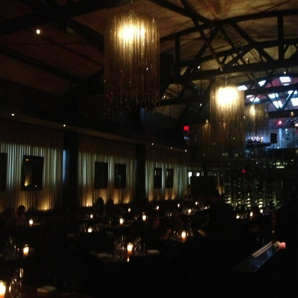 Beso Restaurant - Central Hollywood - 47 tips