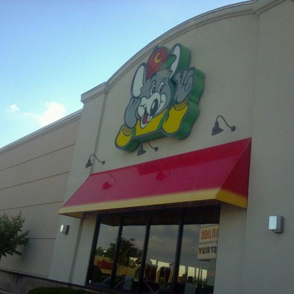 Chuck E. Cheese's - Gulfgate - Pine Valley - Houston, TX