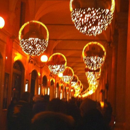 Photo taken at Via Emilia Centro by Silvia S. on 12/1/2012