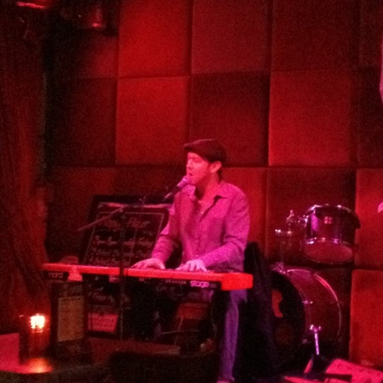 Photo taken at The Red Lion by Caryn H. on 10/13/2012