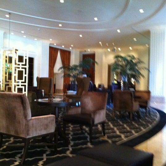Photo taken at Trump International Hotel Las Vegas by Egil H. on 10/19/2012