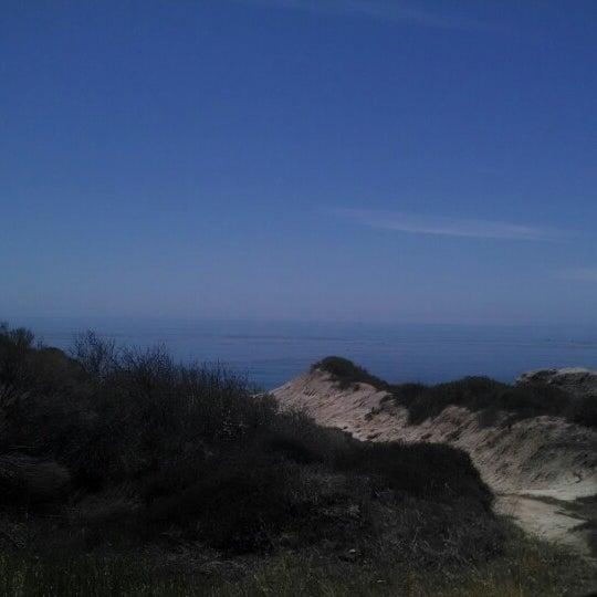 Photo taken at San Clemente State Park by David B. on 5/3/2014