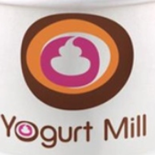 Photo taken at Yogurt Mill by ModestoBeeInBonnet on 4/13/2013
