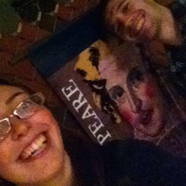 Photo taken at ComedySportz LA by Mina B. on 9/27/2014