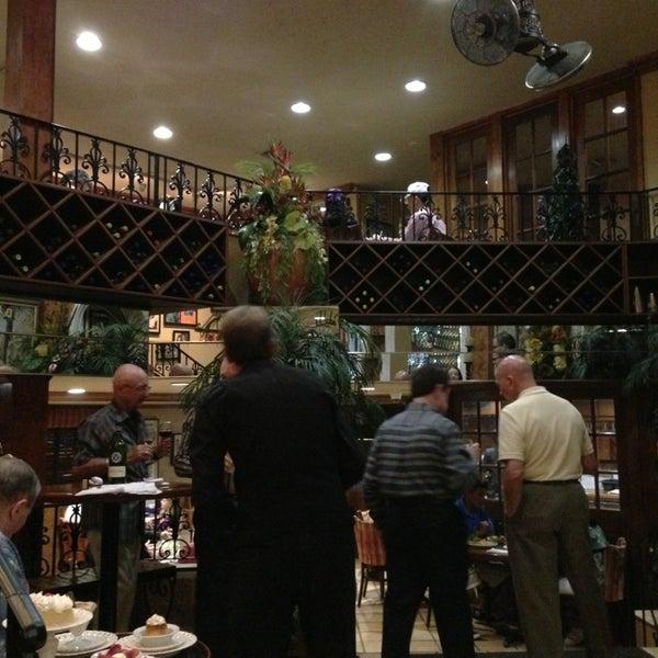 Photo taken at Havana Restaurant by Lauren S. on 3/10/2013