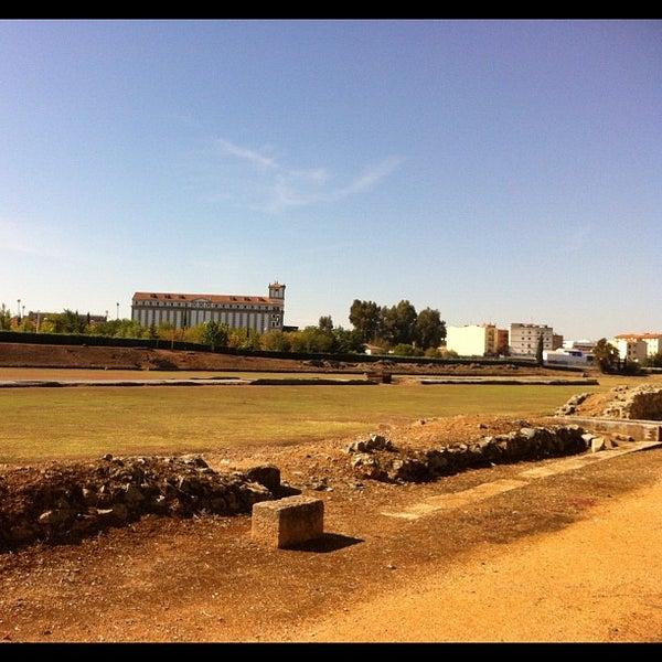 Photo taken at Circo Romano by Arild v. on 10/4/2012