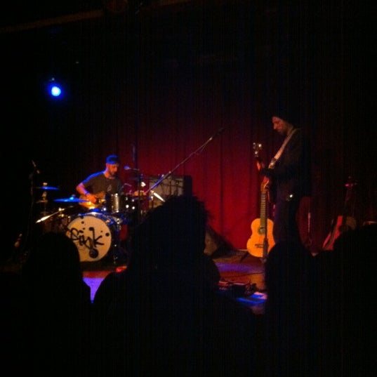 Photo taken at La Sala Rossa by Isabelle C. on 10/3/2012
