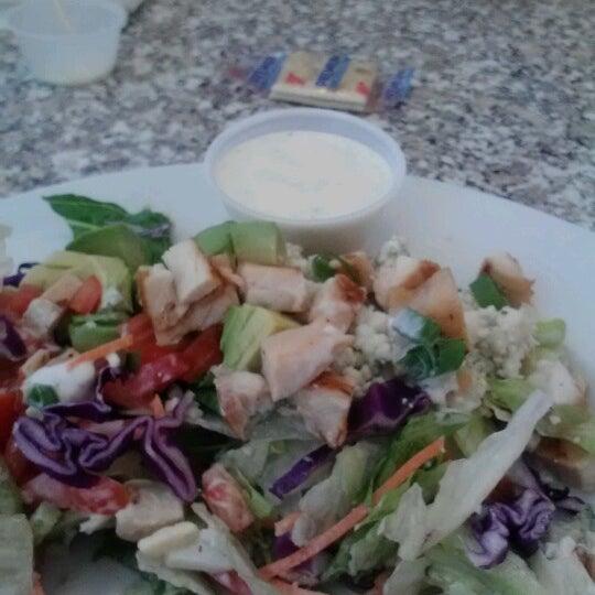 Photo taken at The Original Mel's Diner by Jennifer B. on 9/21/2012