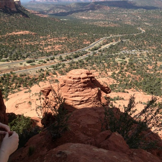 Where's Good? Holiday and vacation recommendations for Sedona, United States. What's good to see, when's good to go and how's best to get there.