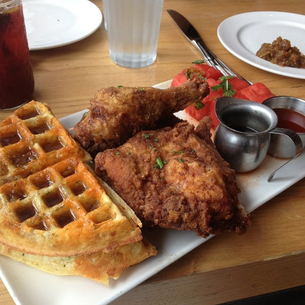 Yardbird southern table bar southern soul food for Food bar 8 0