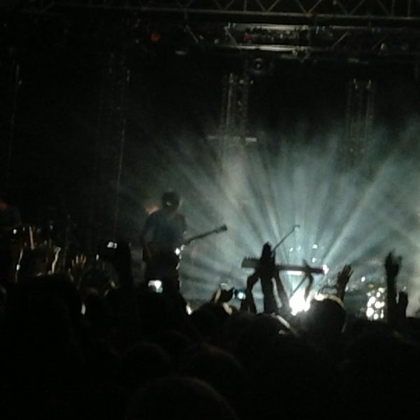 Photo taken at TonHalle by Ksenia L. on 6/15/2013