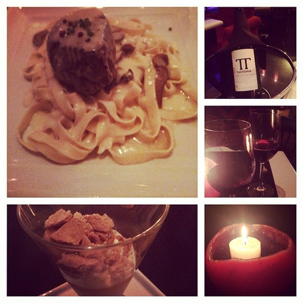 Photo taken at Duo Cuisine by Mislaine E. on 9/24/2014