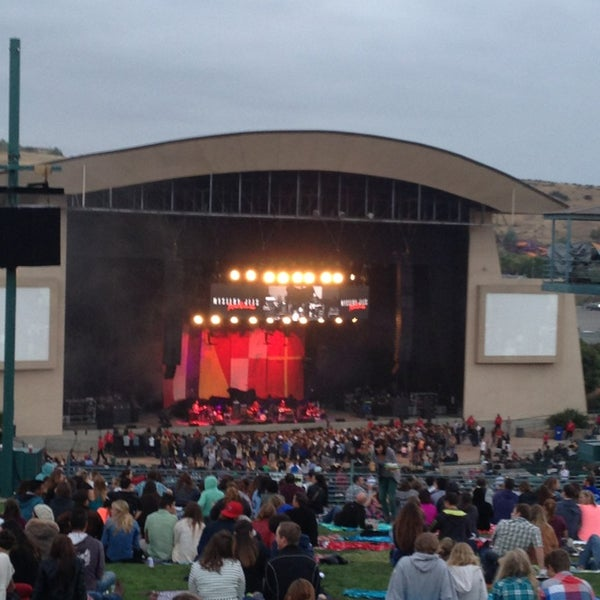 Sleep Train Amphitheatre East Chula Vista Chula Vista Ca