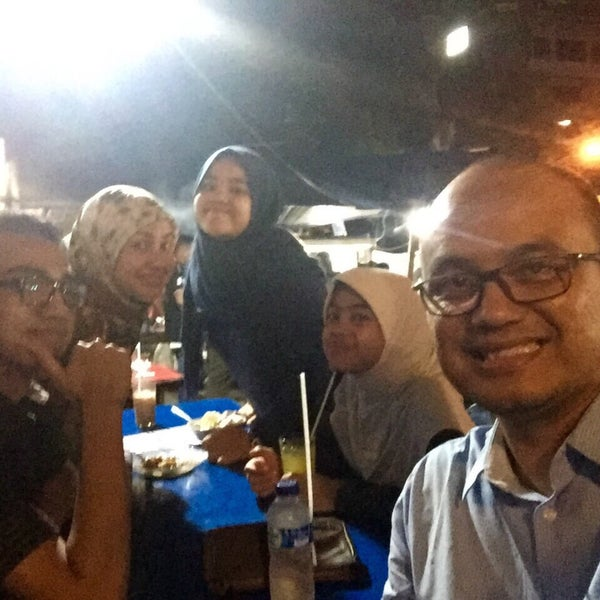 Photo taken at Roti Bakar Eddy by santi l. on 7/2/2016