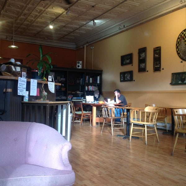 South Street Cafe Bennington