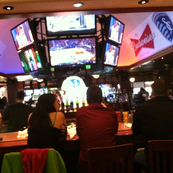 Photo taken at Dave & Buster's by Francis G. on 1/19/2013