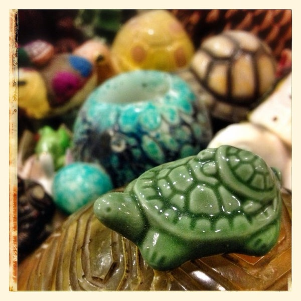 Photo taken at Green Tortoise Hostel by Sam D. on 9/28/2013