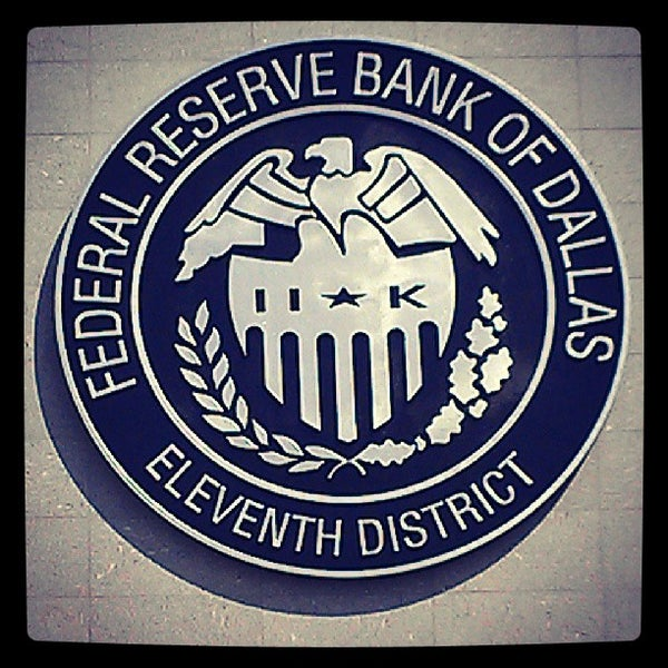 Federal Reserve Bank Of Dallas Tour