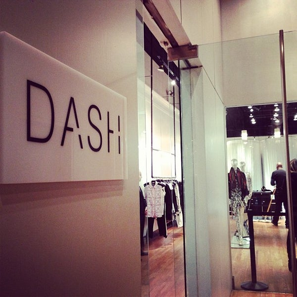 Photo taken at Dash NYC by Thuymi D. on 3/3/2013