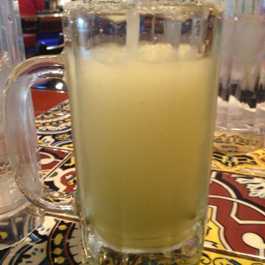 Photo taken at Chili's Grill & Bar by Sheldon P. on 11/19/2012