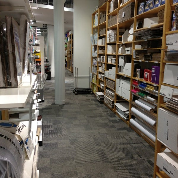 Photo taken at The Container Store by Alex T. on 2/6/2013