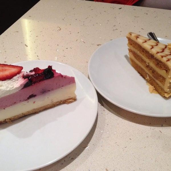 Sergio S Cake Shop Blacktown