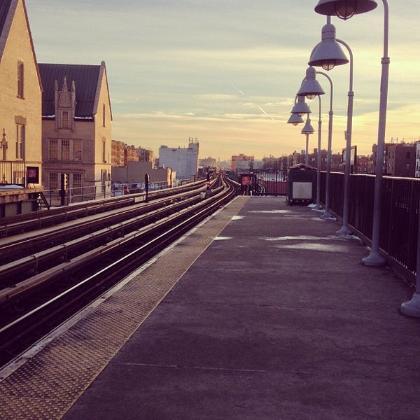 Photo taken at MTA Subway - Fordham Rd (4) by Joey C. on 1/28/2013