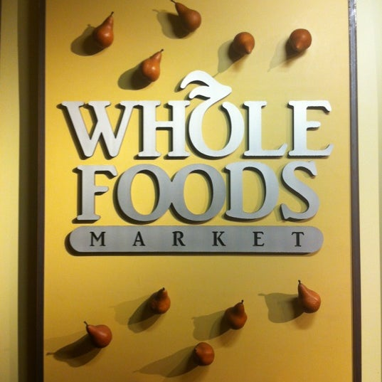 Photo taken at Whole Foods Market by Jan K. on 9/15/2012