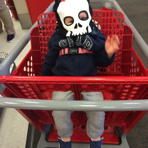 Photo taken at Target by Leslie W. on 10/15/2014