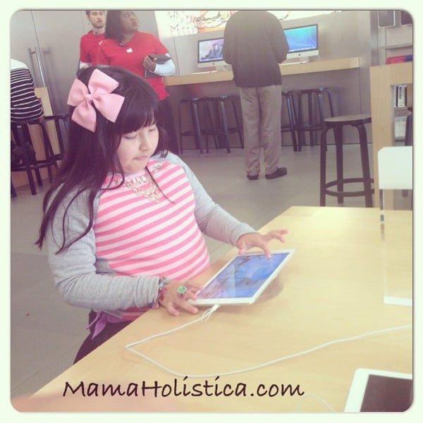 Photo taken at Apple Friendly Center by S. Y. on 11/30/2014