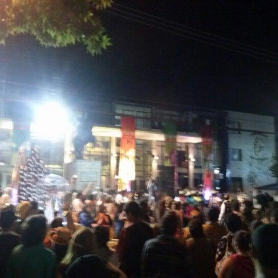Photo taken at Municipalidad de San Bernardo by Alexis T. on 1/28/2013