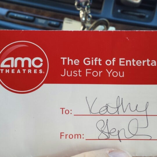 Photo taken at AMC Fashion Valley 18 by Stephanie M. on 3/8/2014