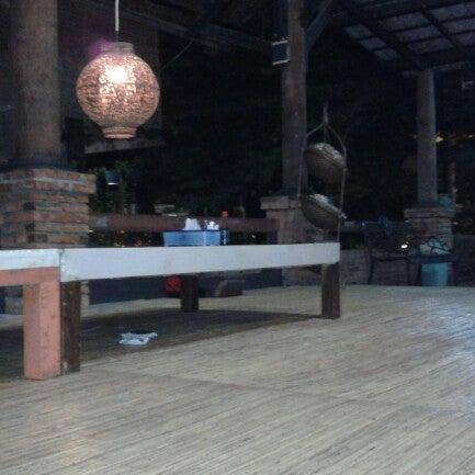 Photo taken at Pondok Laras by Rian M. on 9/26/2012