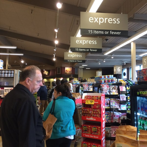 Photo taken at Safeway by Allison A. on 5/21/2015