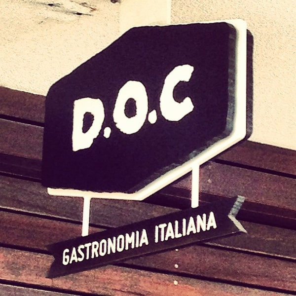 Photo taken at D.O.C. by thechommery on 5/5/2013