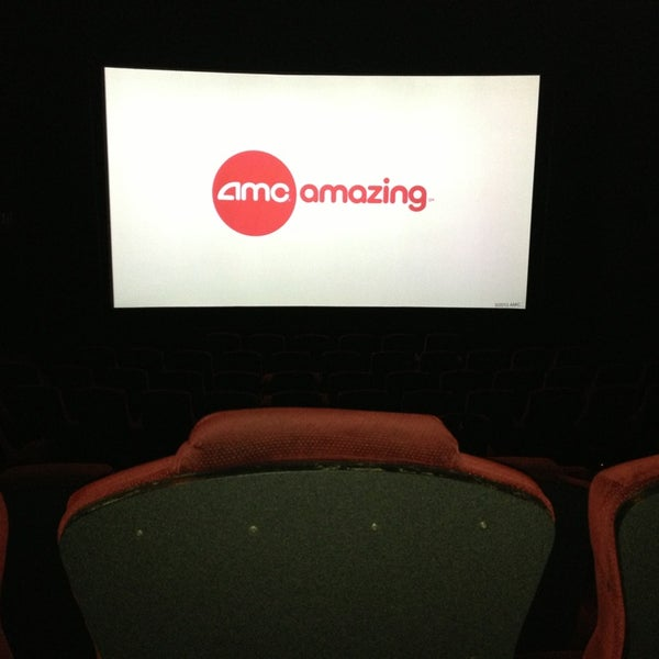 Photo taken at AMC Fashion Valley 18 by LB M. on 1/31/2013